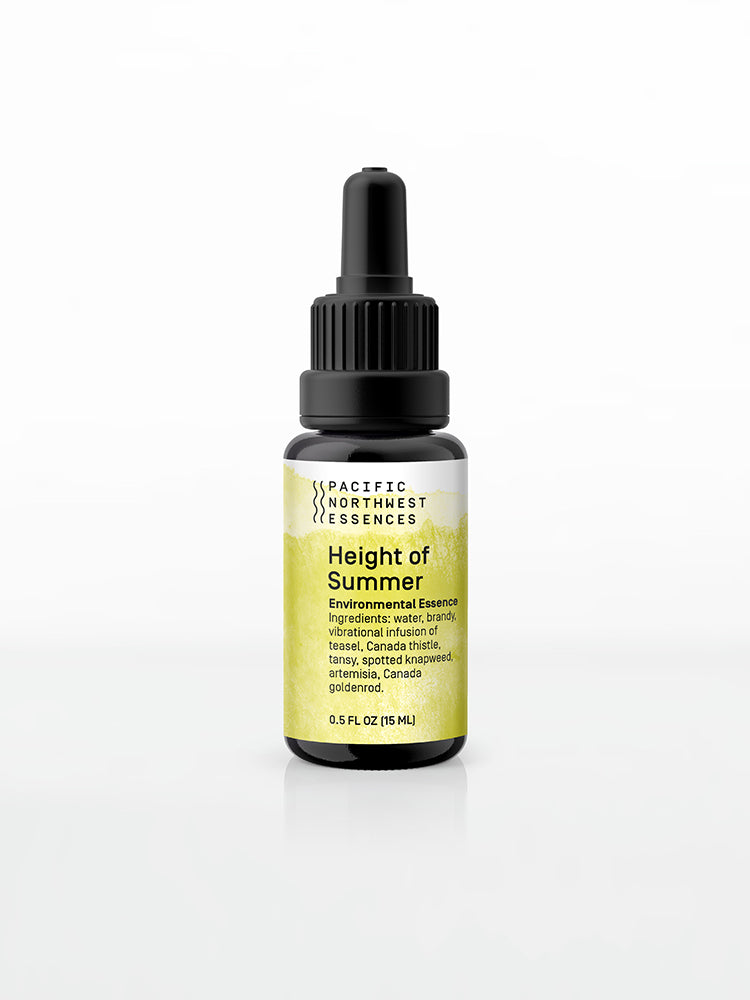 Height of Summer Environmental Essence