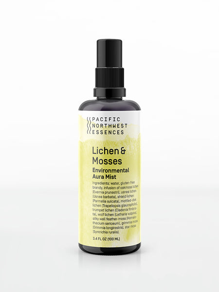 Lichen and Mosses Environmental Aura Mist