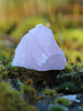 Rose Quartz Gem Essence for Softness in Hardship essence blend