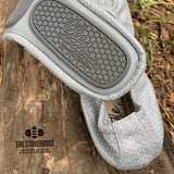 IN STOCK Storehouse Flats EXCLUSIVE LIMITED EDITION Gray Dots