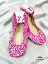 IN STOCK Storehouse Flats EXCLUSIVE LIMITED EDITION Louise Leppy