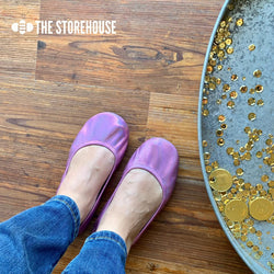 IN STOCK Storehouse Flats EXCLUSIVE LIMITED EDITION  Bubblegum Rainbow