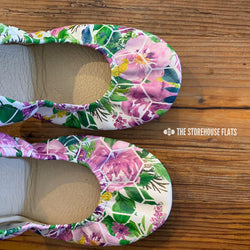 IN STOCK Storehouse Flats EXCLUSIVE LIMITED EDITION  Spring Bouquet