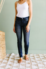 Judy Blue Home Stretch Jeans