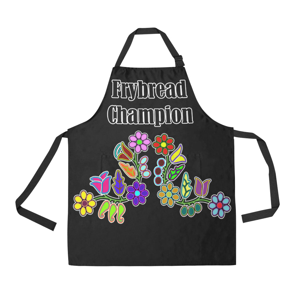 Frybread Champion All Over Print Apron