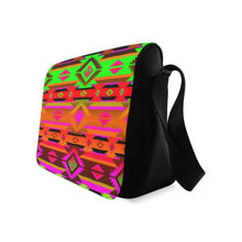 Adobe Afternoon Messenger Bag (Model 1628) Messenger Bags (1628) e-joyer