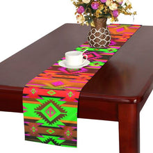 Adobe Afternoon Table Runner 16x72 inch Table Runner 16x72 inch e-joyer