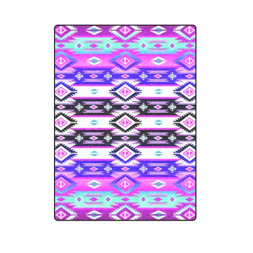 Adobe Dance Blanket 58