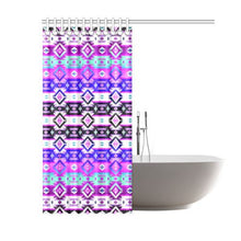 "Adobe Dance Shower Curtain 60""x72"" Shower Curtain 60""x72"" e-joyer"
