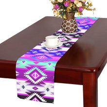 Adobe Dance Table Runner 16x72 inch Table Runner 16x72 inch e-joyer