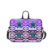 "Adobe Dance Turtle Laptop Handbags 17"" Laptop Handbags 17"" e-joyer"