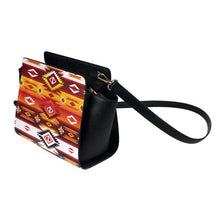 Adobe Fire Satchel Bag (Model 1635) Satchel Bag (1635) e-joyer