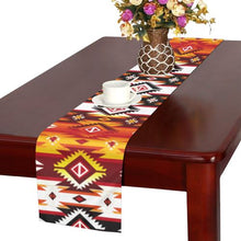 Adobe Fire Table Runner 16x72 inch Table Runner 16x72 inch e-joyer