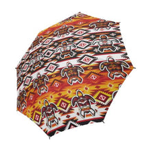 Adobe Fire Turtle2 Semi-Automatic Foldable Umbrella Semi-Automatic Foldable Umbrella e-joyer