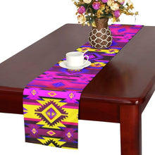 Adobe Hunt Table Runner 16x72 inch Table Runner 16x72 inch e-joyer