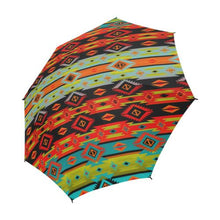 Adobe Kiva Semi-Automatic Foldable Umbrella Semi-Automatic Foldable Umbrella e-joyer