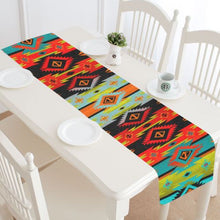 Adobe Kiva Table Runner 16x72 inch Table Runner 16x72 inch e-joyer