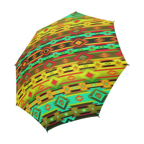 Adobe Sky Semi-Automatic Foldable Umbrella Semi-Automatic Foldable Umbrella e-joyer