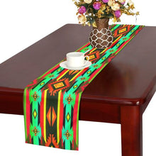 Adobe Sky Table Runner 16x72 inch Table Runner 16x72 inch e-joyer