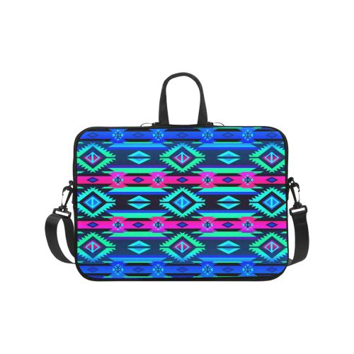 Adobe Sunset Laptop Handbags 17