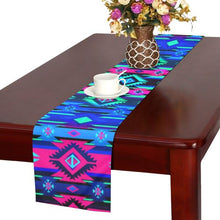 Adobe Sunset Table Runner 16x72 inch Table Runner 16x72 inch e-joyer