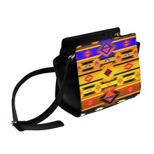 Adobe Sunshine Satchel Bag (Model 1635) Satchel Bag (1635) e-joyer