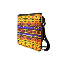 Adobe Sunshine Slim Clutch Bag (Model 1668) Slim Clutch Bags (1668) e-joyer