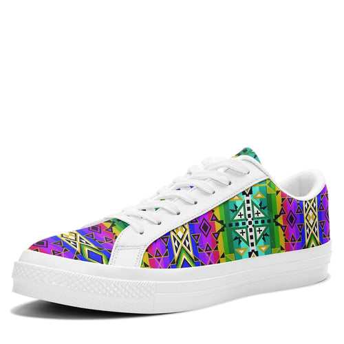 After the Northwest Rain Aapisi Low Top Canvas Shoes White Sole 49 Dzine