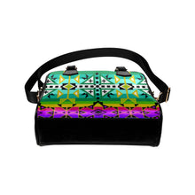 After the Northwest Rain Shoulder Handbag (Model 1634) Shoulder Handbags (1634) e-joyer