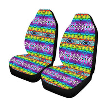 After the Rain Car Seat Covers (Set of 2) Car Seat Covers e-joyer