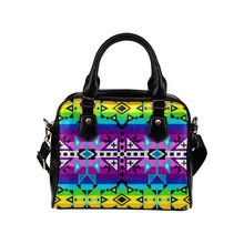 After the Rain Shoulder Handbag (Model 1634) Shoulder Handbags (1634) e-joyer