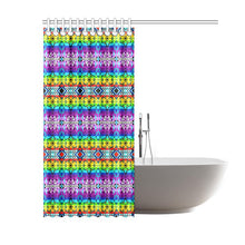 "After the Rain Shower Curtain 60""x72"" Shower Curtain 60""x72"" e-joyer"
