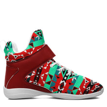 After the Southwest Rain Kid's Ipottaa Basketball / Sport High Top Shoes 49 Dzine