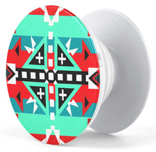 After the Southwest Rain Pop socket (White) PopSocket 49 Dzine