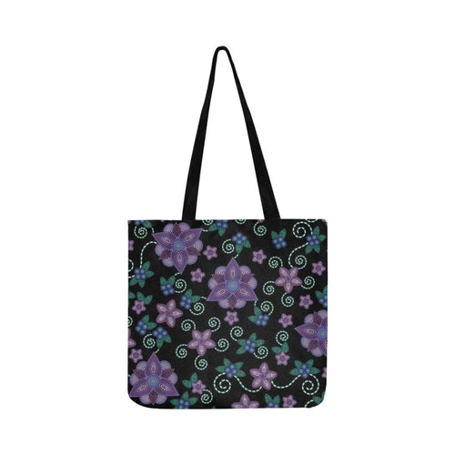 Berry Picking Reusable Shopping Bag Model 1660 (Two sides) Shopping Tote Bag (1660) e-joyer