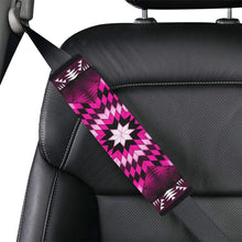 Berry Star Car Seat Belt Cover 7''x12.6'' Car Seat Belt Cover 7''x12.6'' e-joyer