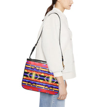 Between the San Juan Mountains Small Shoulder Bag (Model 1710) Small Shoulder Bag (1710) e-joyer