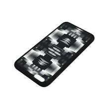 Black and White Sage II iPhone 6/6s Plus Case iPhone 6/6s Plus Rubber Case e-joyer
