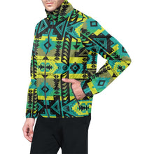 Chiefs Mountain All Over Print Windbreaker for Unisex (Model H23) All Over Print Windbreaker for Men (H23) e-joyer