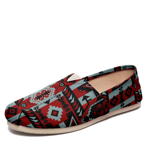 Chiefs Mountain Candy Sierra Casual Unisex Slip On Shoe Herman