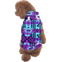 Chiefs Mountain Moon Shadow Dog Sweater FullDress 49 Dzine