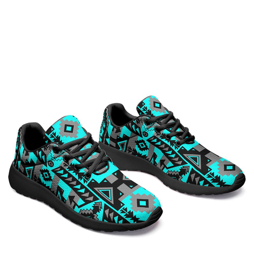Chiefs Mountain Sky Ikkaayi Sport Sneakers 49 Dzine