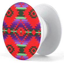 Cree Confederacy Chicken Dance Pop socket (White) PopSocket 49 Dzine