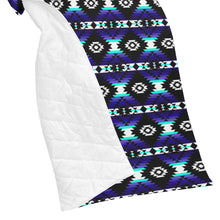 "Cree Confederacy Midnight Quilt 70""x80"" Quilt 70""x80"" e-joyer"