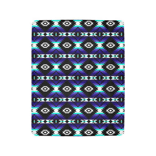 Cree Confederacy Midnight Ultra-Soft Micro Fleece Blanket 40