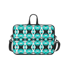 "Deep Lake Winter Camp Laptop Handbags 17"" Laptop Handbags 17"" e-joyer"