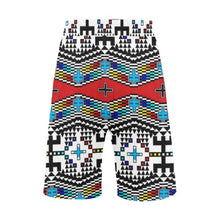 dragonflies Men's All Over Print Casual Shorts (Model L23) Men's Casual Shorts (L23) e-joyer