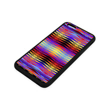 Fire Rattler Horizon iPhone 6/6s Plus Case iPhone 6/6s Plus Rubber Case e-joyer