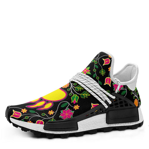 Floral Bearpaw Okaki Sneakers Shoes 49 Dzine