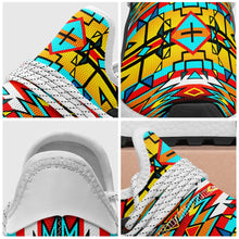 Force of Nature Twister Okaki Sneakers Shoes 49 Dzine